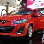 Review New Mazda2 RZ