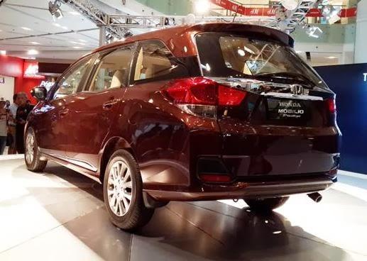 Honda Mobilio Prestige pict1