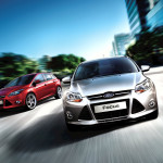 Ford New Focus Tampil Dengan Voice Recognition