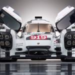 Michelin Dan Porsche Jadi Partner Pada Ajang Balap Ketahanan