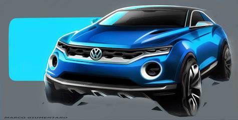 Volkswagen Perkenalkan T-Roc