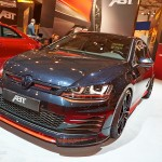 Tengok Hasil Modifikasi VW Golf, ABT WV Golf GTI Dark Edition