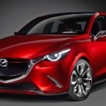 Mazda HAZUMI: Sebuah Role Model Hatchback Di Masa Depan
