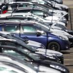 Memasuki bulan-bulan awal 2014, Tren penjualan mobil tetap tinggi