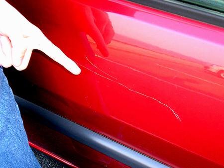 tips memperbaiki body mobil kendaraan